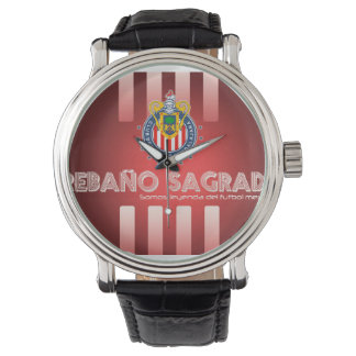 CHIVAS WATCH