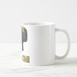chk chk boom mug