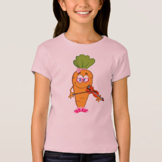 Chloe Carrot Shirt