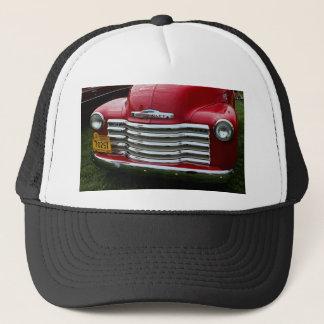 Chloe II Trucker Hat