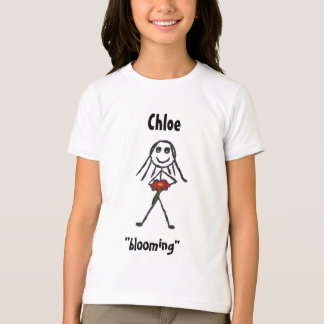 Chloe name meaning T-Shirt