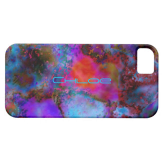 Chloe smartphone cases iphone 5 colorful cover