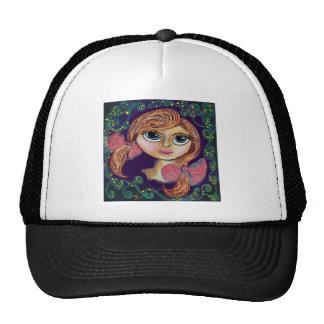 Chloe Trucker Hat