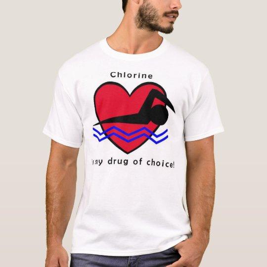 Chlorine T-Shirt