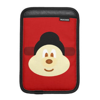 Chn Male Hat 鲍 鲍 Ipad Mini  Rickshaw Sleeve