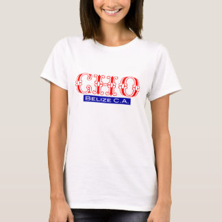Cho - Belize T Shirt