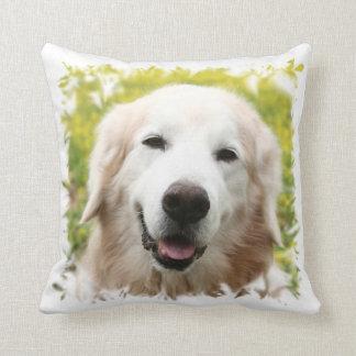 CHO CHO two-side American MoJo Pillow