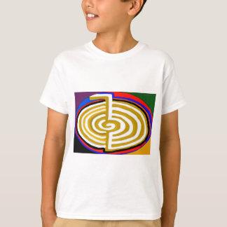 CHO-KU-RAY Reiki : Kids' Hanes TAGLESS® T-Shirt