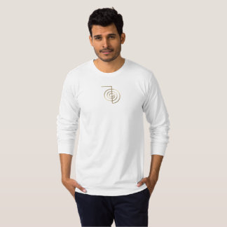 Cho Ku Rei Men's Jersey Long Sleeve T-Shirt. T-Shirt