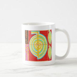 CHO KU REI -  Reiki Coffee Mug