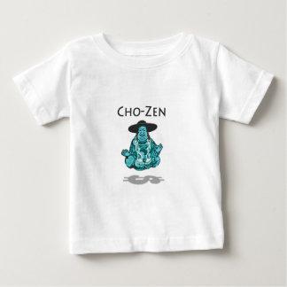 Cho-Zen Baby T-Shirt