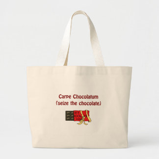 Chocoholic Tote Bag