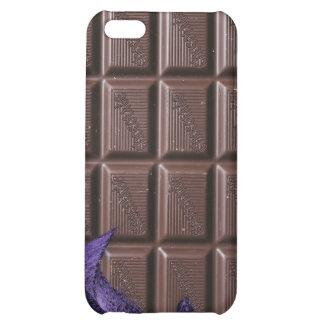chocolat i - barre de bonbons au chocolat coque iPhone 5C