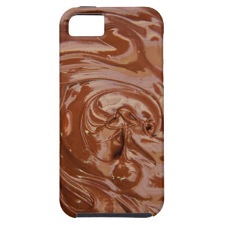 Chocolate Background iPhone 5 Case