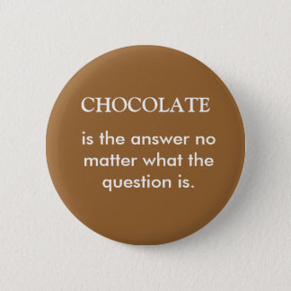CHOCOLATE Button