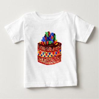 Chocolate Cake 2 Baby T-Shirt