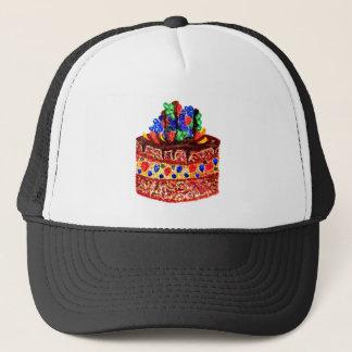 Chocolate Cake 2 Trucker Hat