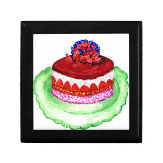 Chocolate Cake 3 Gift Box