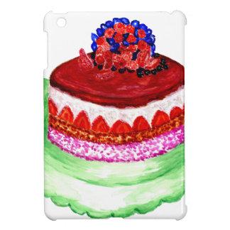 Chocolate Cake 3 iPad Mini Cover