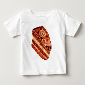 Chocolate Cake 4 Baby T-Shirt