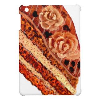 Chocolate Cake 4 Case For The iPad Mini