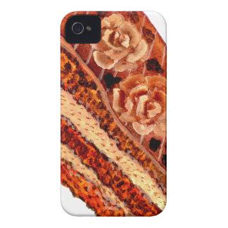 Chocolate Cake 4 Case-Mate iPhone 4 Cases