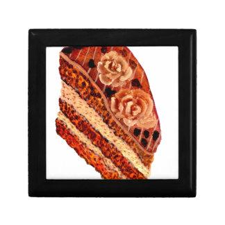 Chocolate Cake 4 Gift Box