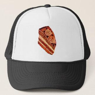 Chocolate Cake 4 Trucker Hat
