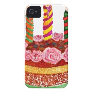 Chocolate Cake Case-Mate iPhone 4 Case