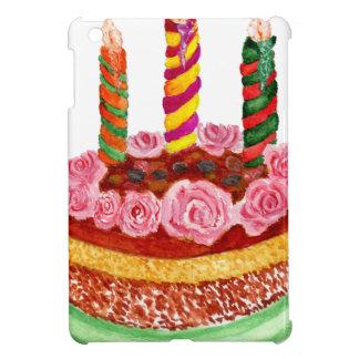 Chocolate Cake Cover For The iPad Mini
