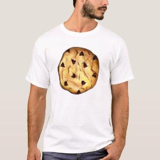 Chocolate Chip Cookie Cookies Foodie Tee Shirt