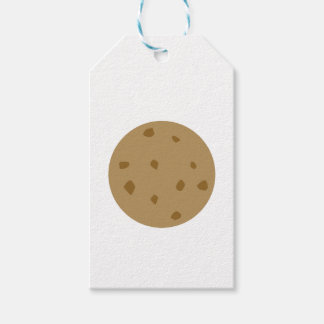 Chocolate Chip Cookie Pack Of Gift Tags