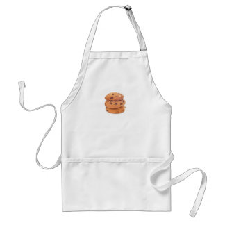 Chocolate Chip Cookies Standard Apron