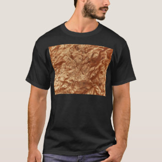 Chocolate cover of a cake T-Shirt