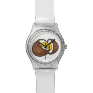 Chocolate Cream Creme Easter Egg Eggs Candy Watch