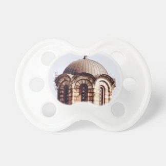 chocolate dome pacifier