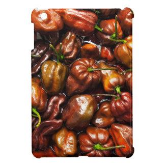 Chocolate Habanero iPad Mini Cases
