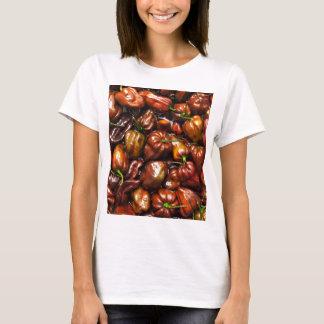 Chocolate Habanero T-Shirt