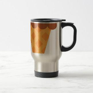 Chocolate Icecream Travel Mug