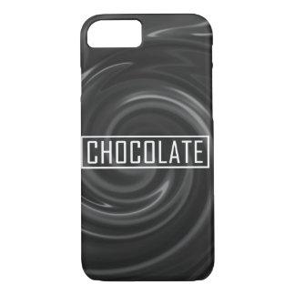 Chocolate iPhone 8/7 Case