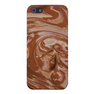 Chocolate Lovers  Case For The iPhone 5