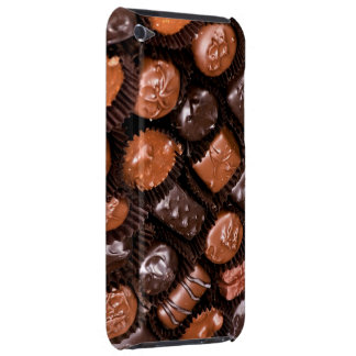 Chocolate Lovers Delight Box of Candy Barely There iPod Covers
