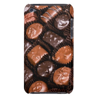 Chocolate Lovers Delight Candy Assortment iPod Touch Case