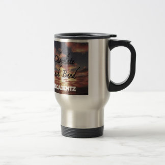 Chocolate Lush Band Drink Mug