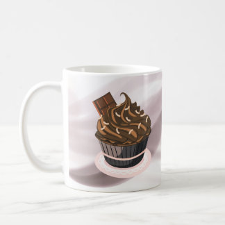 chocolate microwave mug brownie recipe, mug