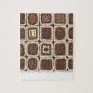 Chocolate Mint Day - Appreciation Day Jigsaw Puzzle
