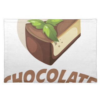 Chocolate Mint Day - Appreciation Day Placemat