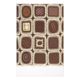 Chocolate Mint Day - Appreciation Day Stationery