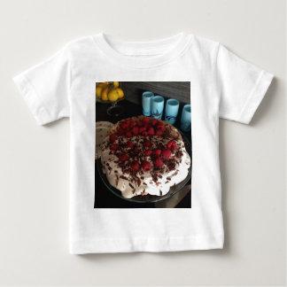 Chocolate Pavlova Baby T-Shirt