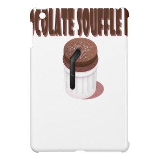 Chocolate Soufflé Day - Appreciation Day iPad Mini Cases